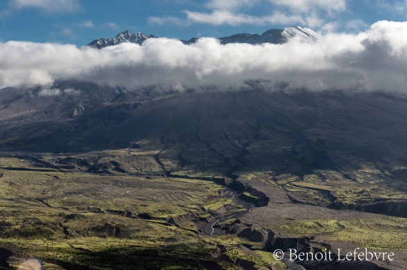 Mont St-Helens