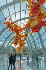Chihuly-serre