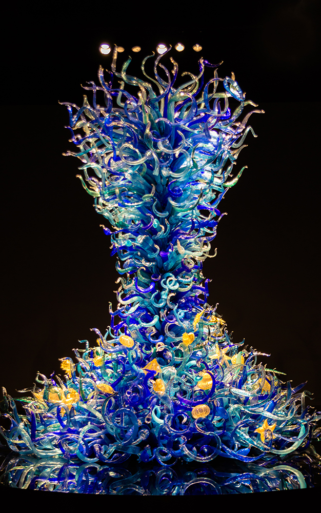Chihuly-Vague