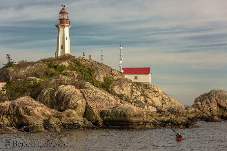 light House Kayak