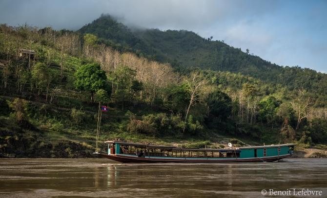 MekongBoat