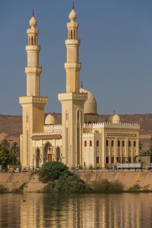 MosqueNile