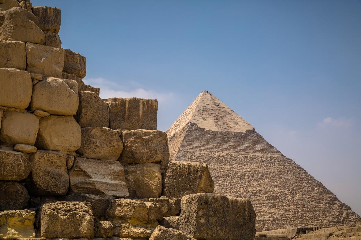 PyramidesCU