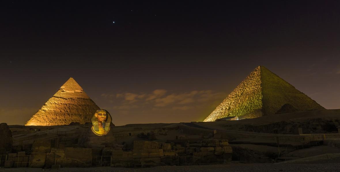 lightPyramid